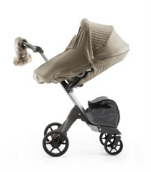 Stokke - Xplory Winter Kit Bronze Brown