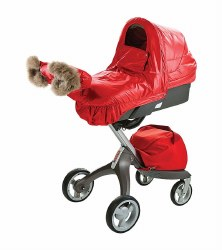 Stokke - Xplory Winter Kit Red