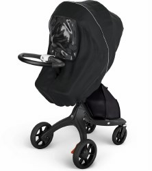 Stokke - Xplory and Trailz Stroller Rain Cover