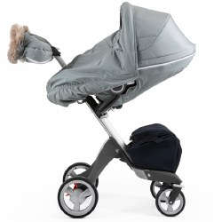 Stokke - Xplory Winter Kit Cloud Grey