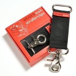 Storksak - Stroller Clips