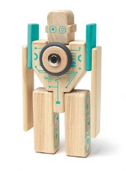 Tegu - Magnetic Future Magbot Robot