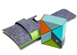 Tegu - Magnetic Pocket Pouch Prism Nelson