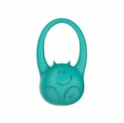 Toddler Monitor - Single Door Monitor Motion Sensor- Turquoise