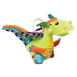 Lamaze - Clip & Go Flip Flap Dragon