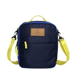 TWELVElittle - Lunch Bag - Adventure Navy