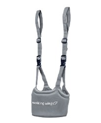 UpSpring Baby - Walking Wings Gray
