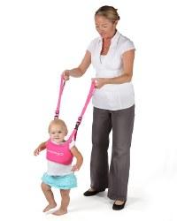 UpSpring Baby - Walking Wings Pink