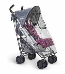Uppababy - G-Series Rain Shield