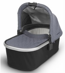 Uppababy - Bassinet - Gregory