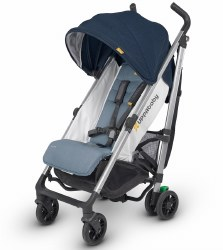 Uppababy - G-Luxe Stroller - Aidan