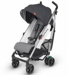 Uppababy - G-Luxe Stroller - Jordan