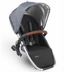 Uppababy - Vista Rumble Seat - Gregory