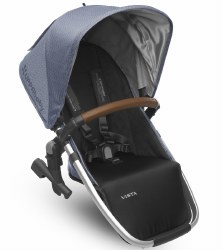 Uppababy - Vista Rumble Seat - Henry