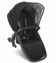 Uppababy - Vista Rumble Seat - Jake