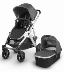 Uppababy - 2018/2019 Vista Stroller - Jordan