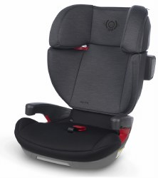 Uppababy - Alta Booster Car Seat - Jake (Black Melange) *Pre-Order/Available Spring 2020*