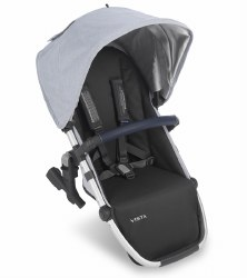 Uppababy - 2019 Rumble Seat - William