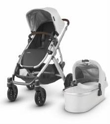 Uppababy - 2019 Vista Stroller - Bryce