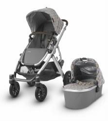 Uppababy - 2019 Vista Stroller - Spencer