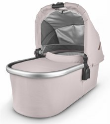 Uppababy - 2020 Bassinet - Alice (Dusty Pink)