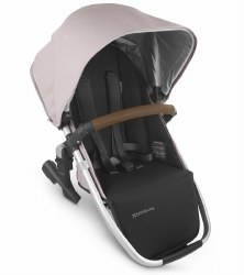 Uppababy - RumblerSeat V2 - Alice (Dusty Pink)