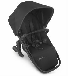 Uppababy - RumblerSeat V2 - Jake (Black)