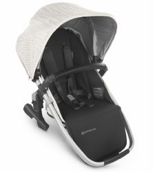 Uppababy - RumblerSeat V2 - Sierra (Dune Knit)
