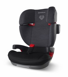 Uppababy - Alta Booster Car Seat - Jake (Black Melange)
