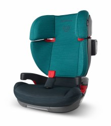 Uppababy - Alta Booster Car Seat - Lucca (Teal Melange)