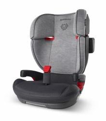 Uppababy - Alta Booster Car Seat - Morgan (Charcoal Melange)