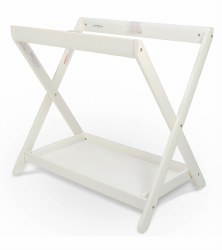 Uppababy - Bassinet Stand White