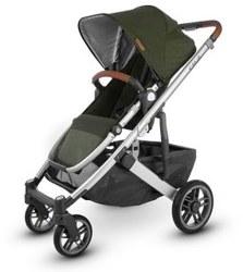 Uppababy - 2020 Cruz V2 Stroller - Hazel (Olive)
