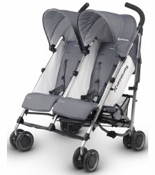 Uppababy - G-Link Stroller - Pascal