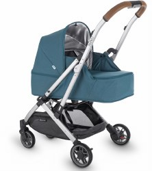 Uppababy - Minu From Birth Kit - Ryan (Teal Melange)