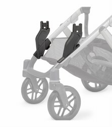 Uppababy - Lower Adapter