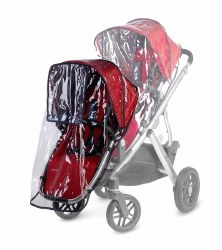 Uppababy - Vista Rumble Seat Rain Shield