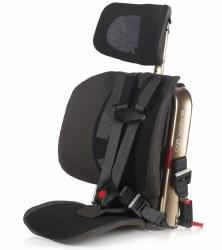WAYB - Pico Forward Facing Travel Car Seat - Earth