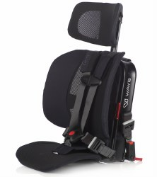 WAYB - Pico Forward Facing Travel Car Seat - Jet