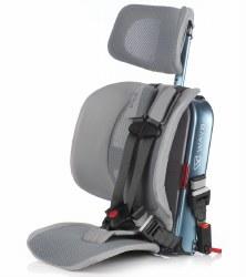 WAYB - Pico Forward Facing Travel Car Seat - Ocean