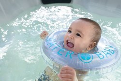 Water Baby - Water Baby Neck Floatie