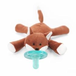 WubbaNub - Infant Pacifier Tiny Fox