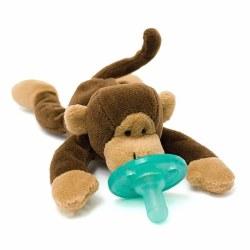 WubbaNub - Infant Pacifier Monkey