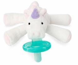 WubbaNub - Infant Pacificier Unicorn