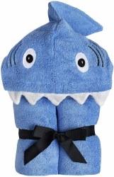 Yikes Twins - Hooded Towel - Shark