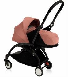 Babyzen - 2019 Yoyo+ 0+ Newborn Stroller Black/ Ginger