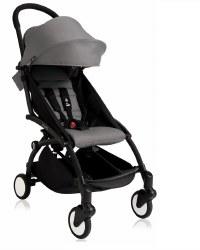 Babyzen - Yoyo+ 6+ Stroller Black - Grey