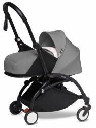 Yoyo - 2020 Yoyo2 0+ Stroller Black - Grey