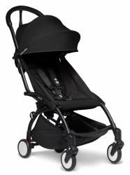 Babyzen - 2020 Yoyo2 6+ Stroller Black - Black