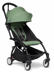 Babyzen - 2020 Yoyo2 6+ Stroller Black - Peppermint